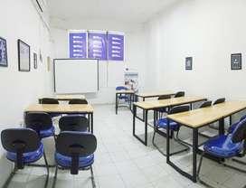Disewakan Ruang Kantor Murah di Jakarta Selatan Rp 49.000.000/thn