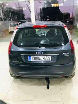 Ford figo fully ac
