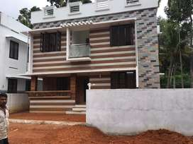 Newly Constructed Vasthu Based House,  5.5 cents