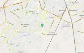 10 Marla Upper Portion In Beautiful Location Of Township In Lahore
