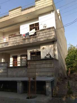 4BHK DUPLEX ROW HOUSE FOR SALE