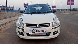 Maruti Suzuki Swift Dzire VXI, 2011, Petrol