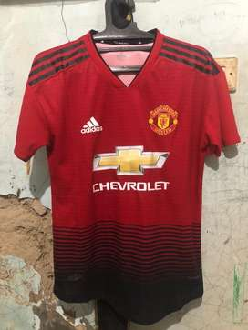Jersey MU (Manchester United) Player Issue