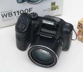 Samsung WB1100F