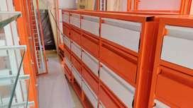 Medical ( chemist ) shop furniture