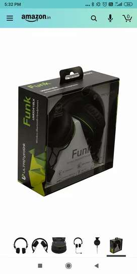 Headphone urgent sell