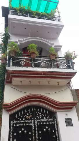 Man as vihar rajagipuram Lakhnaw