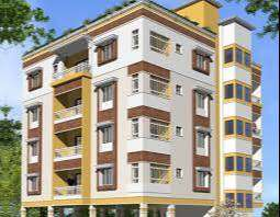 READY TO MOVE FLAT SALE IN AMBICAPATTY