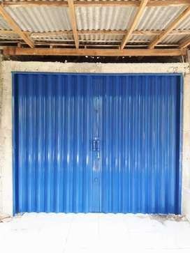 folding gate dan rollingdoor