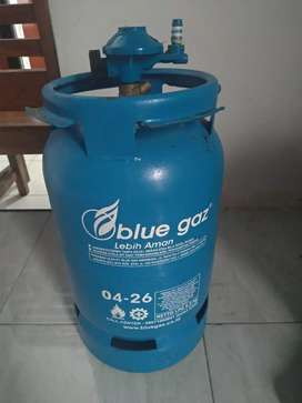Tabung Blue Gas