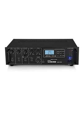 Digital Amplifier Recorder