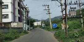 Salem Alagapuram Corner Plot in Thriveni Gardens ( Ezhil Nagar)