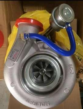 Turbo  pc200-8mo model vacum dan non vacum holset oem