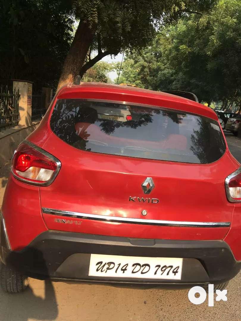 Renault Kwid for urgent sale 0