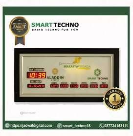 Jual Jam Digital Masjid Smart