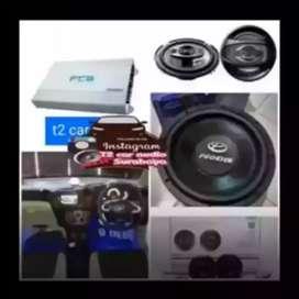 Grosir asyik gan pket audio PROKICK MIX lengkap mumer dah