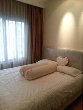Disewakan Apartemen Sudirman Park Tipe 2 Bedroom Fully Furnished