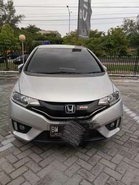 Honda Jazz RS 2015 Istimewa