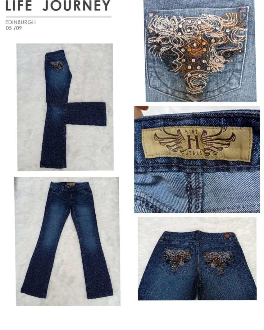 Celana jeans hint size 28