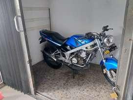 Kawasaki Ninja R 2013 Mantul