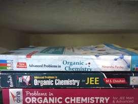 Advanced organic chemistry books
