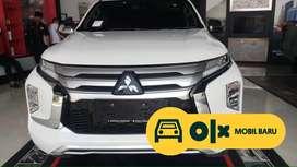 [Mobil Baru] DISKON TERBAIK MITSUBISHI PAJERO