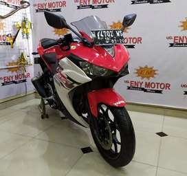 Yamaha R25 Th.2014 Superistimewah