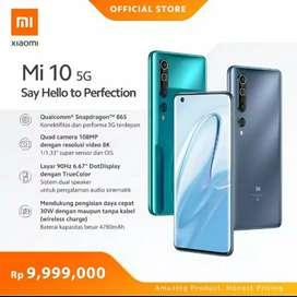 Jual Xiaomi Mi 10