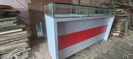 All mobile shop furniture available
