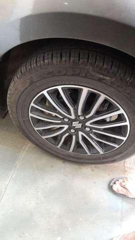 Maruti Suzuki Swift Dzire 2018 Diesel 7000 Km Driven