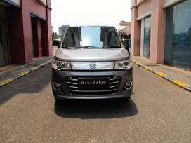 Suzuki Kraimun Wagon R GS AT Tahun 2015 TDP 8jt Bergaransi