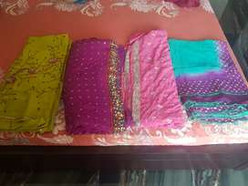 Saree ( perfect combination for everyone)