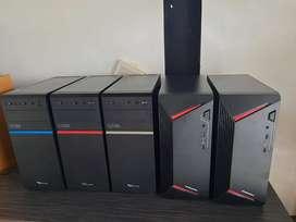 CPU PC CORE I7 / CORE I5 / CORE I3  - ANTI LELET GARANSI GANTI BARU