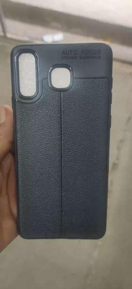 Case SAMSUNG A8 Star Autofokus Slimcase