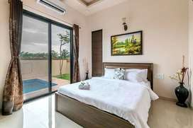 4 Bhk Fully Furnished Villas with Private Swimming Pool in Khandala