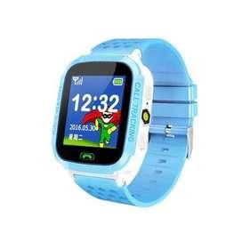 Smartwatch Anak Lumin W11