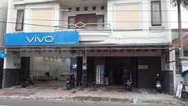 Disewakan Sewa Gedung Untuk Bisnis Jualan Dan Kantor Jawa Tengah