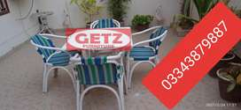 Outdoor Chairs for Taris n Garden