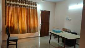 A Semi Furnished 2BHK Apartment for Rent 13,000/-