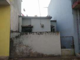 LIG house for sell in housing board, Industrial area,bhilai