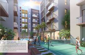 2 BHK Flats for Sale in Magnolia Success at New Town, Kolkata