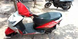 Bike is gery goid condition