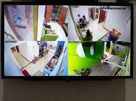 Central Perbaikan Camera CCTV Kranji Bekasi