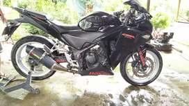 CBR 250 R THAILAND 2012