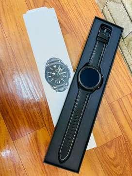 samsung watch3 LTE