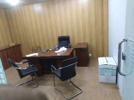 Office With Hall Available for Rent in Johar Town Lahore