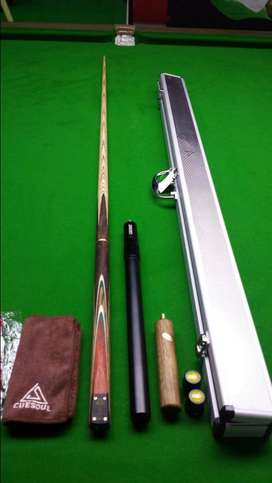 Brand New Snooker Cue Sticks imported from USA