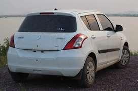 Maruti Suzuki Swift 2012