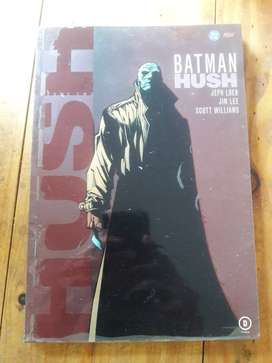 Komik DC Batman Hush Volume 2
