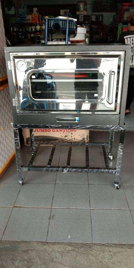 Oven Gas Naga Mas /Thomas Cup